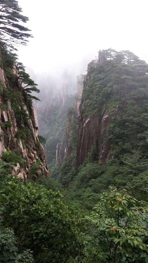 huangshan-2