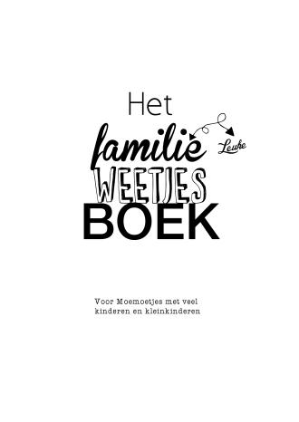familie-weetjes-boek1